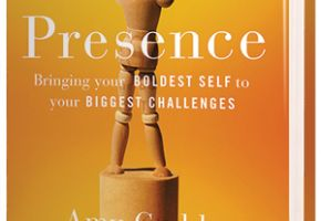 Remain Calm to Maintain Your Presence and Personal Power