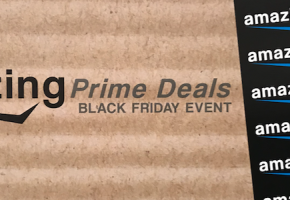 Amazon or Amazing? I Missed It, Did You?