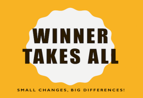 Winner-Take-All: Small Changes, Big Differences