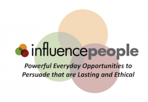 Influence PEOPLE: The Book – Reciprocity