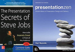 2 Books Radically Changed How I Present