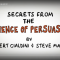 Persuasion: Your Key to Professional Success and Personal Happiness