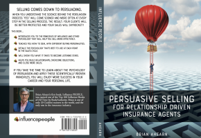 Persuasive Selling - My Story
