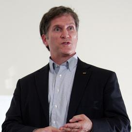 Brian Ahearn, CMCT®
